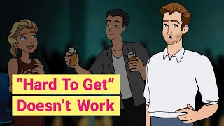 How to Tell a Guy You Like Him (Matthew Hussey)