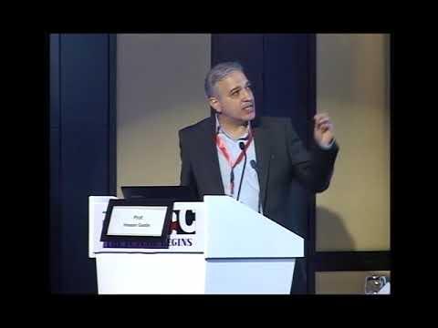 Prof Hassan Jaafer