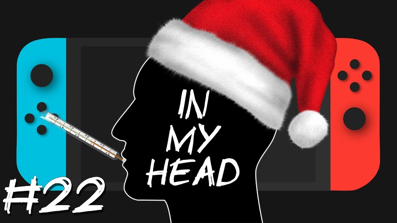 [In My Head] Episode 22 – Die Weihnachtsgrippe