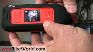 GoPro HD vs. Drift X170 Video Camera Comparison