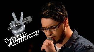 Wenn Du Lachst   Kuult | Vincenzo Iuzzolini Cover | The Voice Of Germany 2016 | Blind Audition