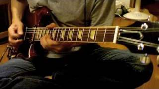 AC/DC  - Snowballed Cover