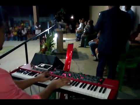Cancelado-Rayane Vanessa Ao Vivo- Dia Do Evangélico em Atalaia-Al