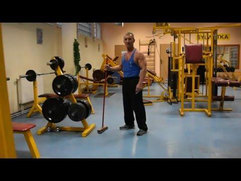 Biceps 6 krzyżówka litery