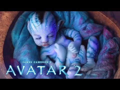 Download Avatar 2 : Return To Pandora New Trailer I Best Hollywood Movie 2018 HD Mp4 3GP Video and MP3