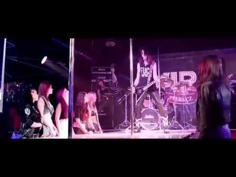 Nasty Ratz - NASTY RATZ - N.A.S.T.Y. (Official video)