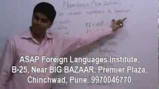 preview picture of video 'German Language  classes in Pimpri Chinchwad'