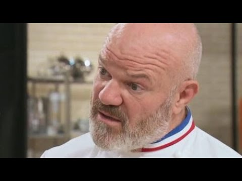 INFO VOICI Top Chef: reproches, tensions… Rien ne va plus entre Philippe Etchebest...