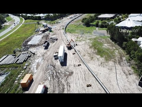 Six years work creates future ready sewerage network youtube thumbnail