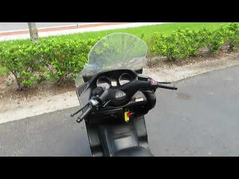 2006 Yamaha Majesty in Sanford, Florida - Video 1