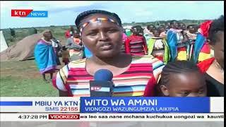 Mbiu ya Ktn full bulletin 2017/11/13-Gavana Kahiga