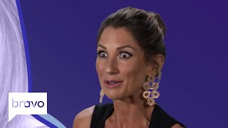 Southern Charm: The Real Story Behind Ashley & Kathryn's Fight (S5, E8) | After Show | Bravo