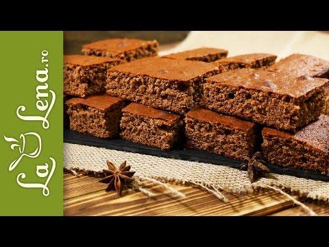 0 Turtă dulce bûche de Noël