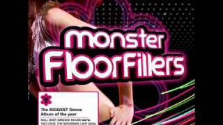 In My System - Tinchy Stryder - Monster Floorfillers CD 1