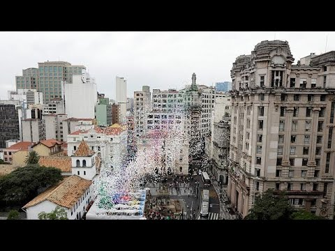 Βραζιλία: Ρεκόρ εμπορικού πλεονάσματος