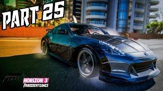 ΤΟ NISSAN ΤΟΥ TOKYO DRIFT | Forza Horizon 3 Part 25 Full Game