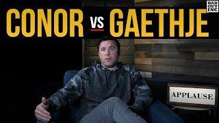 """""""Conor McGregor would KO Justin Gaethje"""" - EDDIE ALVAREZ"""