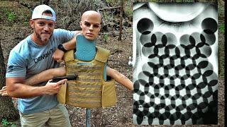 "I Found REAL Military ""Dragon Skin"" Body Armor!!!"
