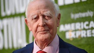 video: John le Carré dies aged 89: Spy author hailed as 'a literary giant'