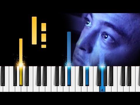Joji - will he - easy piano tutorial