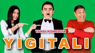 Yigitali (o
