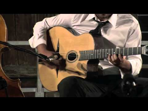 DJANGO'S FINGERS jazz & Swing (SWING EUROPEO) Parma Musiqua