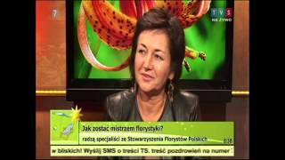 RADIO SILESIA   FLORYSTYKA