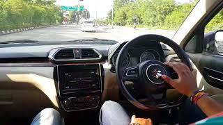 2017 Maruti Suzuki Dzire Automatic and Manual | In depth review | Hindi |