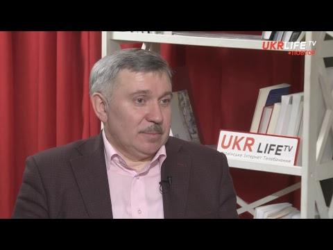 Ефір на UKRLIFE TV 22.01.2019