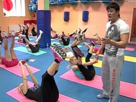 Дыхательная гимнастика для похуденья