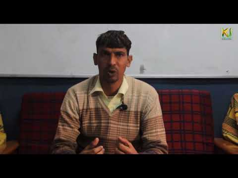 Interview: Sorab Khan // Station Incharge // Alfaz-E-Mewat // Krishi Jagran