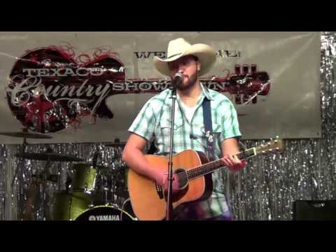 "Live Performance From The Texaco Country Showdown ""Laid Back Lovin' Mood"""