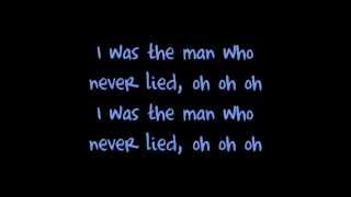 The Man Who Never Lied - Maroon 5