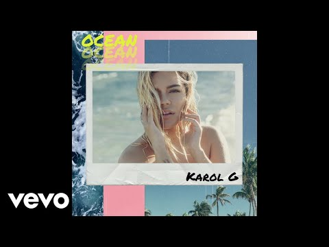 "Karol G, Damian ""Jr. Gong"" Marley – ""Love With A Quality"""