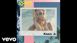 "Karol G, Damian ""Jr. Gong"" Marley   Love With A Quality (Audio)"