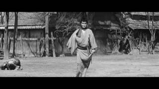 Yojimbo (1961) Video