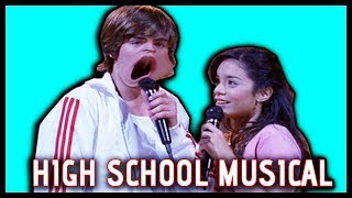 Breaking Those Notes Free - High School Musical [2017]