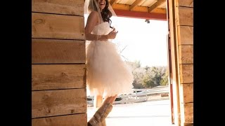 Country Wedding By Country Outfitter Weddings