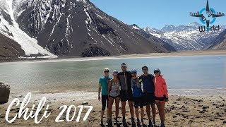 Ultra Trail Torres del Paine - Chili - Septembre 2018