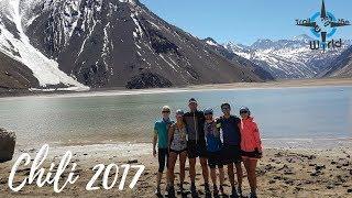 Ultra Trail Torres del Paine - Chili - Septembre 2018