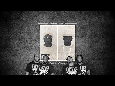PRhyme – PRhyme 2 Album Review | DEHH