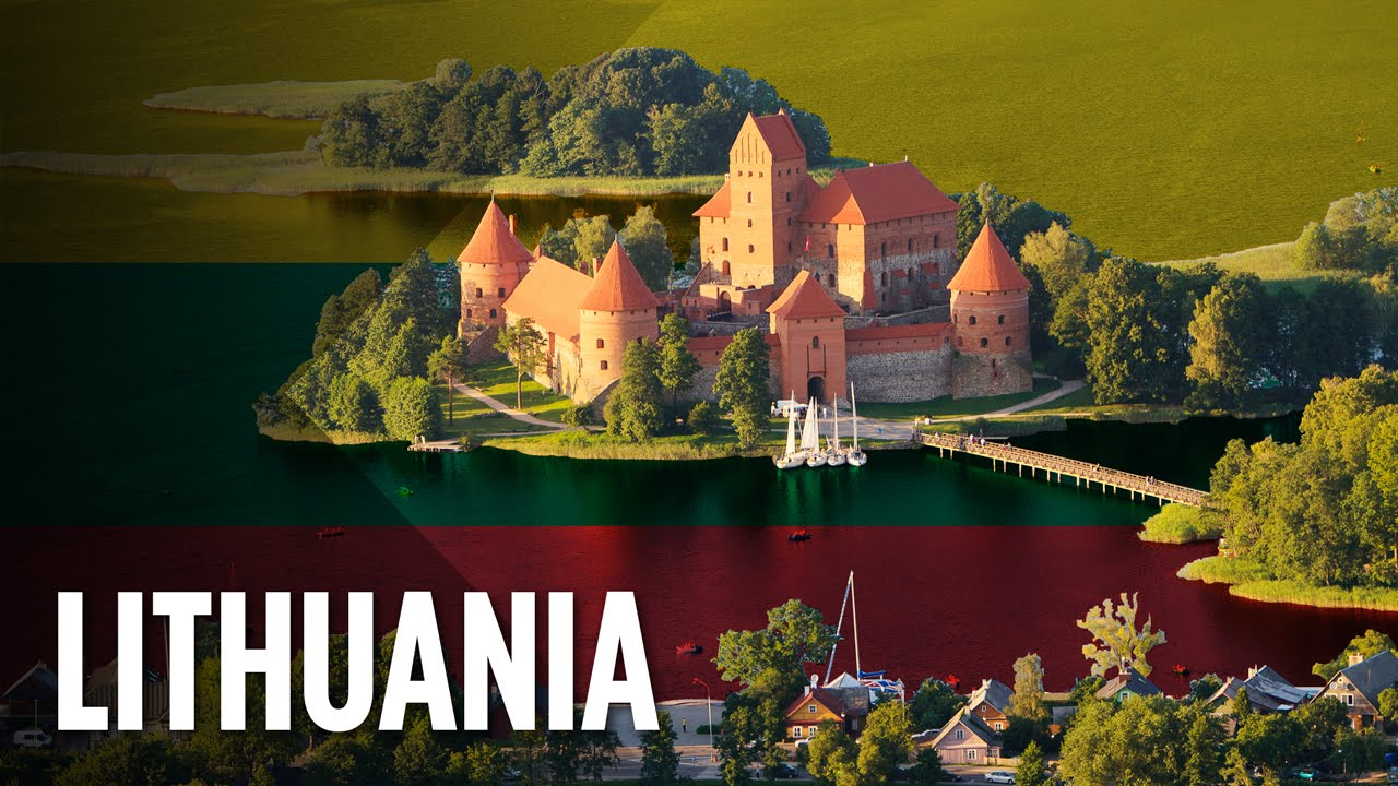 What Is Life Really Like In Lithuania? thumbnail