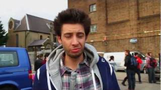 Example - 'Two Lives' (Official Behind The Scenes)