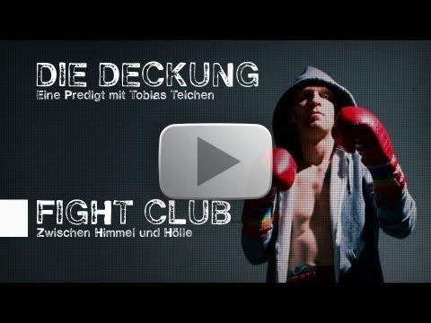 Die Deckung (ICF München - Videopodcast)