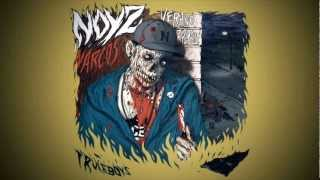 Noyz Narcos   Intro [Verano Zombie]