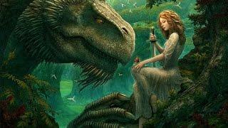 Исследования Марии Карпинской. Убить дракона. Совращение женщин.