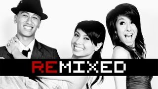REMIXED (Performance Only): KEONE MADRID & MARI MARTIN and CHRISTINA GRIMMIE [DS2DIO]