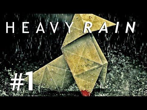 Heavy Rain | Povestea incepe (Prezentare) (PS4)