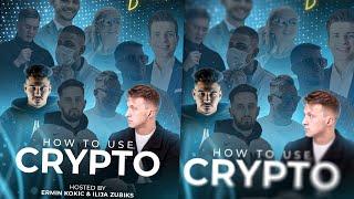 Kannst du Crypto verwenden, um Dinge zu kaufen?