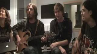 Fools Garden Wonderwall - SKAMP TV